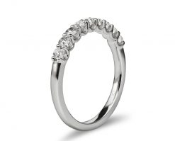 Anillo de Compromiso Modelo Absolute Diamond 2